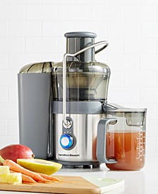 Premium Big Mouth® 2-Speed Juice Extractor