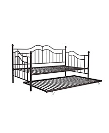 Selene Twin Daybed and Trundle