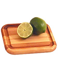 Catskill Craft Bar Board With Groove
