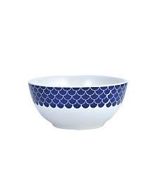 Mikasa Lavina Colbalt Cereal Bowl