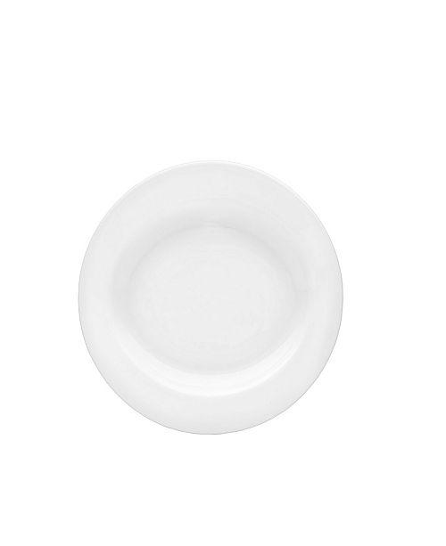 Lifetime Mikasa Lucerne White Oval Platter