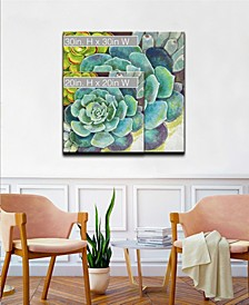 'Beach Flashback' Beach Style Abstract Canvas Wall Art Collection