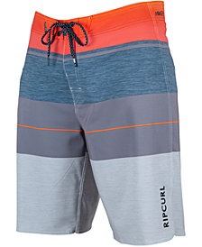 Rip Curl Men's Colorblocked Board Shorts