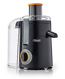 Omega C2000B Large Chute High Speed Juicer