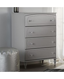 Rowan Valley Laren 4 Drawer Dresser