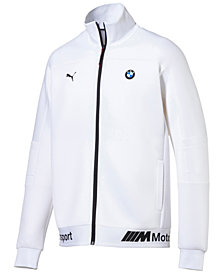 Puma Men's BMW Track Jacket