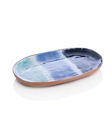 Shiraleah Large Oval Platter