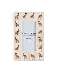 Shiraleah Llama Frame