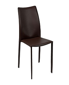 Dalia Stacking Side Chair - Set of 4