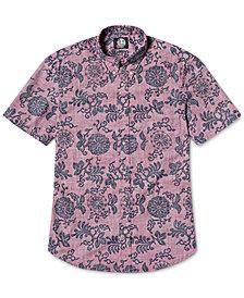 Reyn Spooner Men's Uluwehi Graphic Shirt