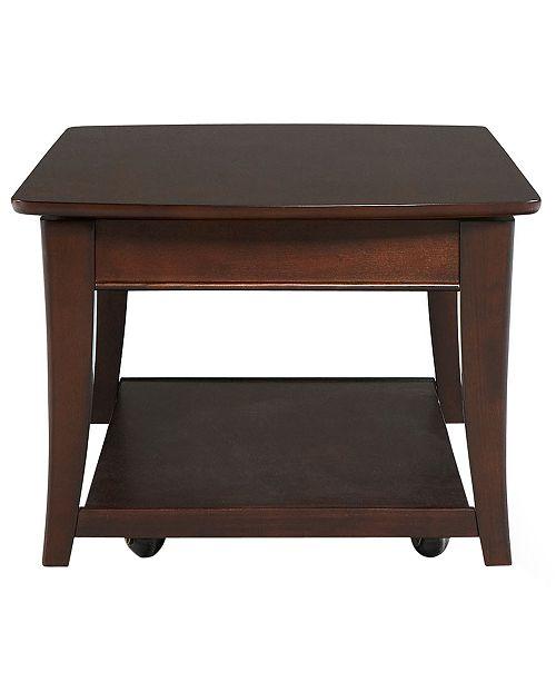 Furniture Quinn Coffee Table Rectangular Lift Top Reviews