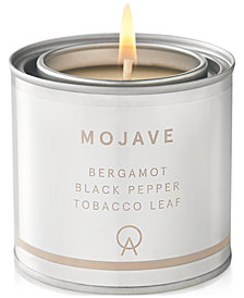 ABBOTT Mojave Scented Candle, 7-oz.