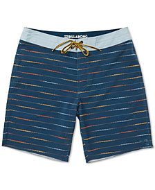 Billabong Men's Sundays X Mark Swim Trunks