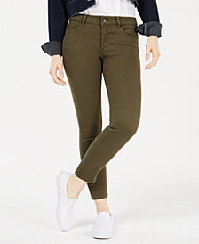DL 1961 Margaux Skinny Ankle Jeans