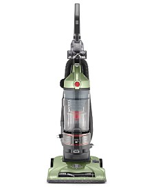 Hoover T-Series WindTunnel Rewind Plus Bagless Corded Upright Vacuum