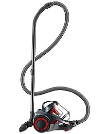 Dirt Devil Dash Bagless Canister Vacuum