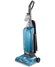 Hoover T-Series WindTunnel Bagged Corded Upright Vacuum