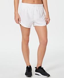 Nike Logo-Print Tempo Shorts