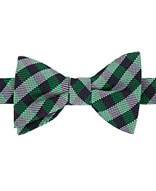 Tommy Hilfiger Men's Whale Bow Tie