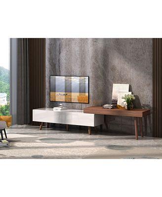 Vig Furniture Modrest Noelle Modern Tv Stand Furniture Macy S