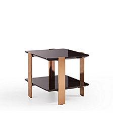 Modrest Leroy Modern End Table