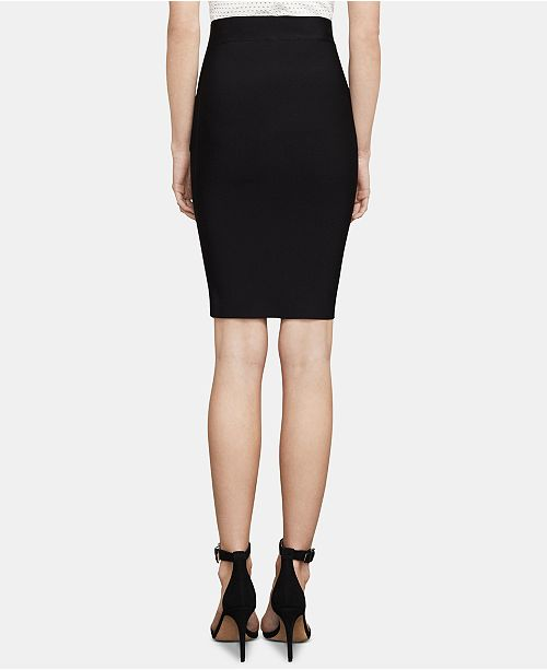c31b0cb22 BCBGMAXAZRIA Nathalia Pencil Skirt & Reviews - BCBGMAXAZRIA - Women ...
