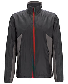BOSS Men's Link² Water-Repellent Jacket