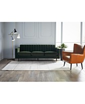 Penryn Fabric Leather Sofa Collection
