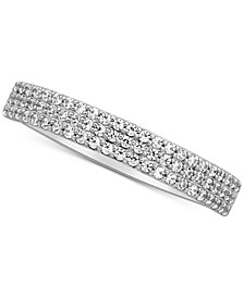 Diamond Pavé Band (1/5 ct. t.w.)