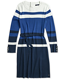 Tommy Hilfiger Adaptive Women's Stella Dress