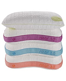 Bedgear Solar Series Pillow Collection