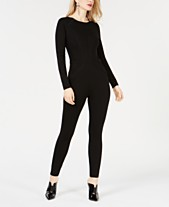 2a4a72cedf7c GUESS Jumpsuits   Rompers for Women - Macy s