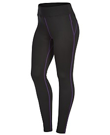 EMS® Women's Techwick Performance Stretch Moisture-Wicking Heavyweight Base Layer Bottoms