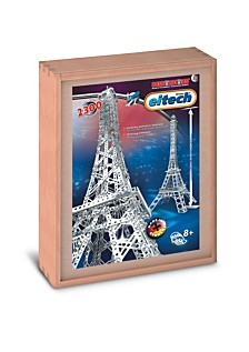 Eitech Landmark Series Deluxe Eiffel Tower