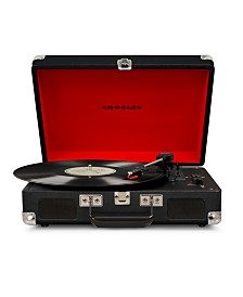 Crosley Electronics Cruiser Deluxe Turntable
