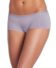 Jockey Supima Cotton Allure Boyshort 1625, Created for Macy's