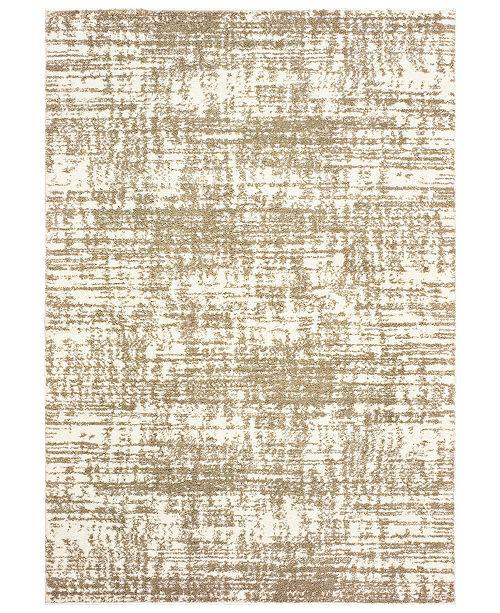"Oriental Weavers Verona Shag 1803 6'7"" x 9'6"" Area Rug"