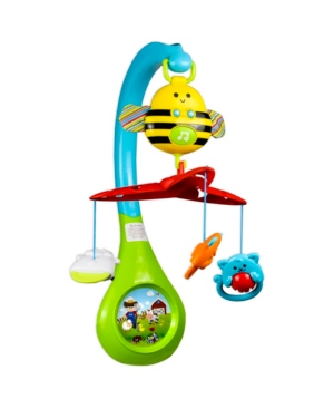 3 in 1 Busy Bee Mobile