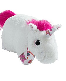 Colorful Unicorn Stuffed Animal Plush Toy