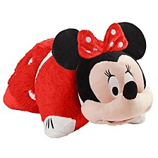 Disney Rockin The Dots Minnie Mouse Stuffed Animal Plush Toy