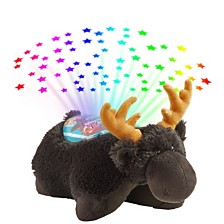 Pillow Pets Wild Moose Plush Sleeptime Lite