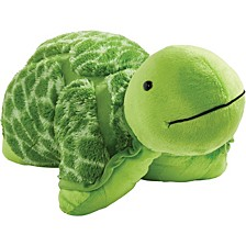Signature Teddy Turtle Stuffed Animal Plush Toy