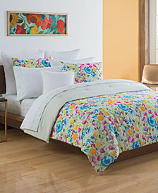 Kim Parker Primavera Bedding Collection
