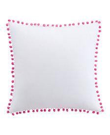 Kim Parker Fiona 18X18 Dec Pillow