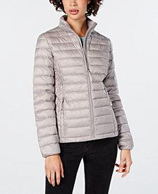 32 Degrees Packable Puffer Coat