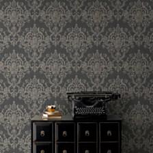 Graham & Brown Victorian Damask Wallpaper