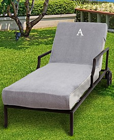 Personalized 100% Turkish Cotton Chaise Lounge Cover