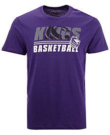'47 Brand Men's Sacramento Kings Fade Back Super Rival T-Shirt