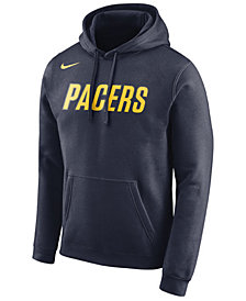 Nike Men's Indiana Pacers City Club Fleece Hoodie