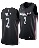 0e53854b363 Nike John Wall Washington Wizards City Edition Swingman Jersey 2018